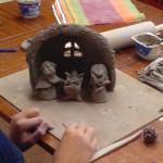 dílna Keramickáý Betlém